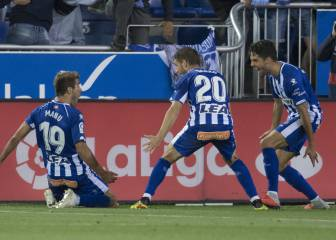 Alavés leave Lopetegui on the brink after famous victory