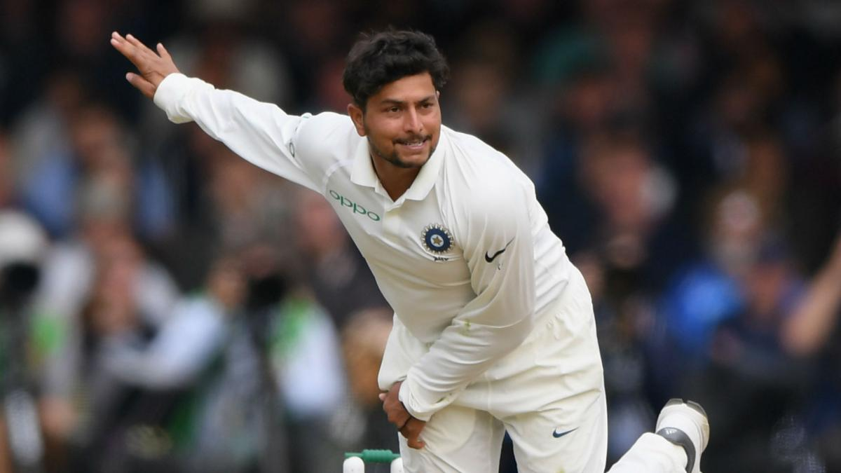 Kuldeep and Ashwin seal India's crushing win over West Indies