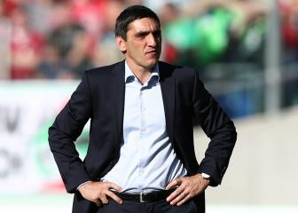 Korkut sacked by Stuttgart after one win in seven