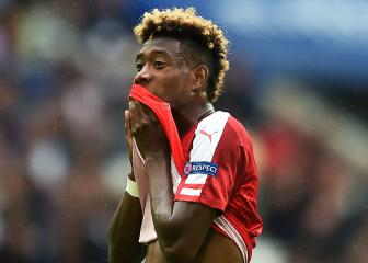 Injured Alaba to miss Austria double-header