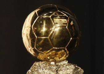 Full list of Ballon d'Or 2018 nominees