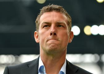 Stuttgart task Markus Weinzierl with turning season around