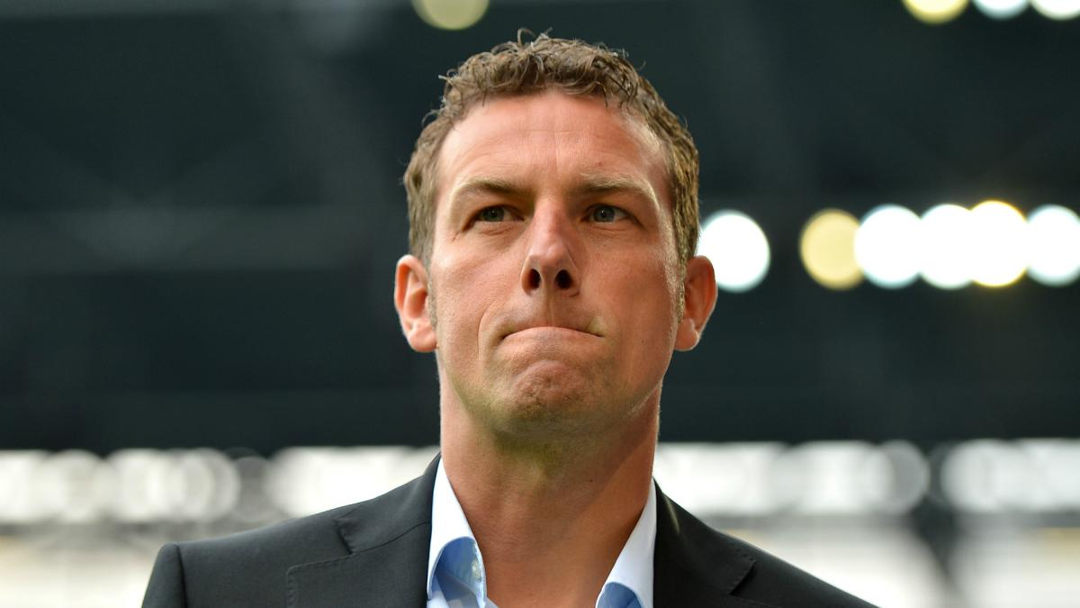 Stuttgart appoint Weinzierl as new coach