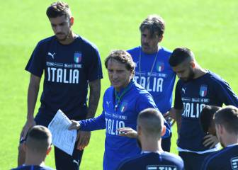 Italy - Ukraine: how and where to watch