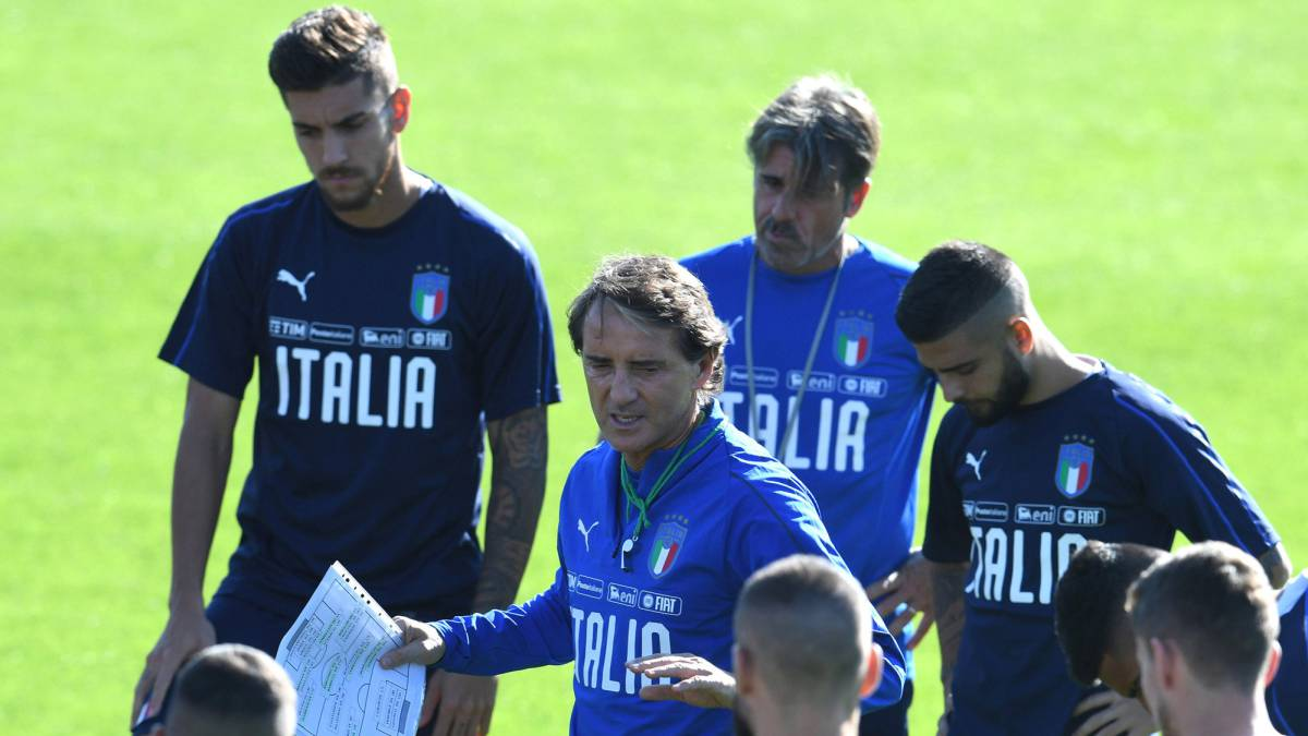 Italy - Ukraine: how and where to watch: times, TV, online