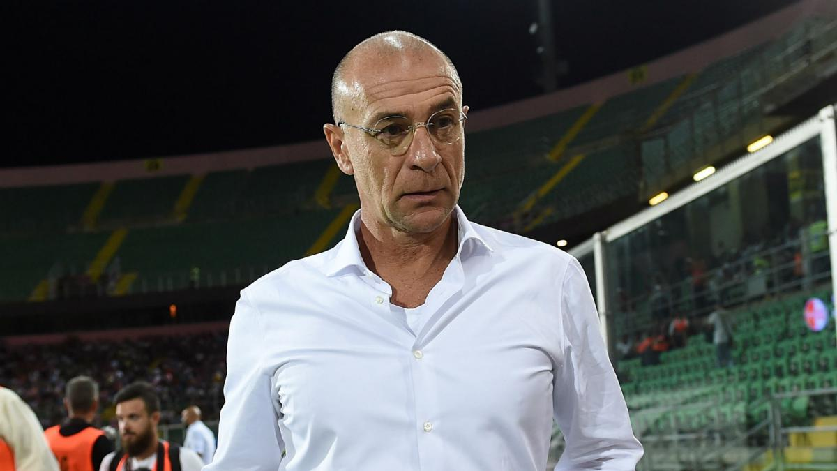 Genoa sack Ballardini, appoint Juric for third time