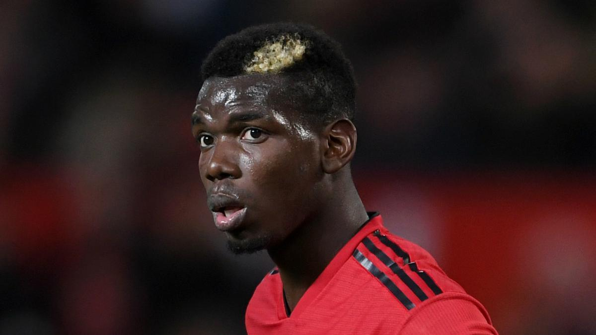 I do not need the armband to speak - Pogba