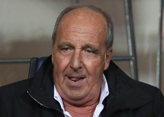 Former Italy boss Ventura takes over Chievo