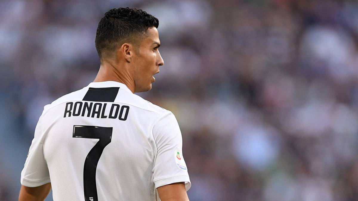 "Ronaldo's lawyer: press reports are ""complete fabrications"""