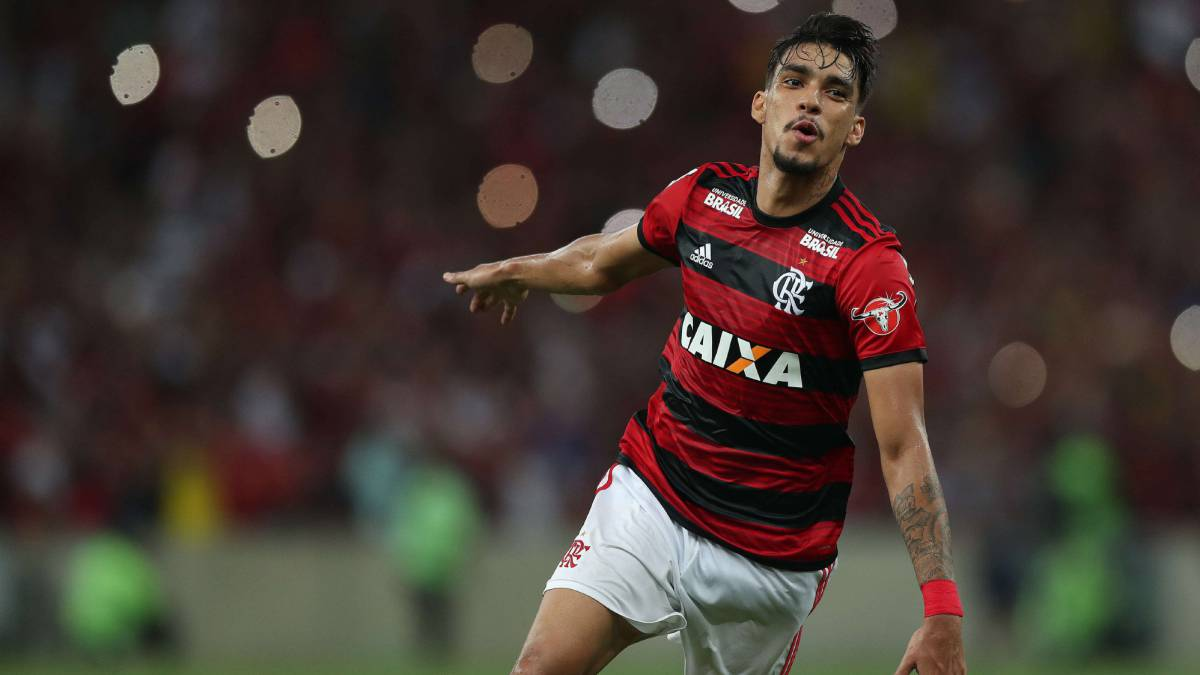 Paqueta to AC Milan not done yet maintain Flamengo