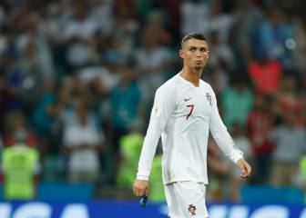 Real Madrid to sue Portuguese newspaper over Ronaldo claims