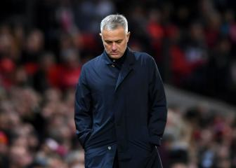 Mourinho not at fault, United directors are – Markus Babbel