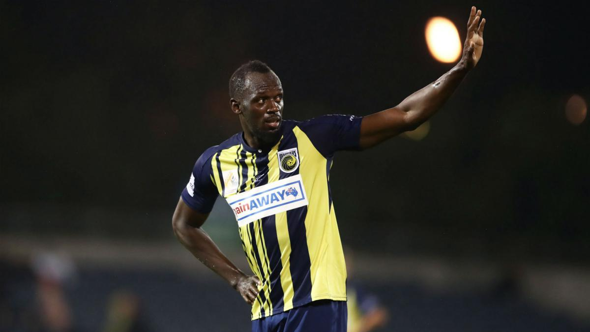 'Too early to tell' if Bolt lands Mariners deal after brace