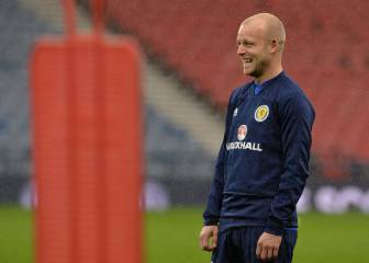 Scotland - Portugal: How and where to watch