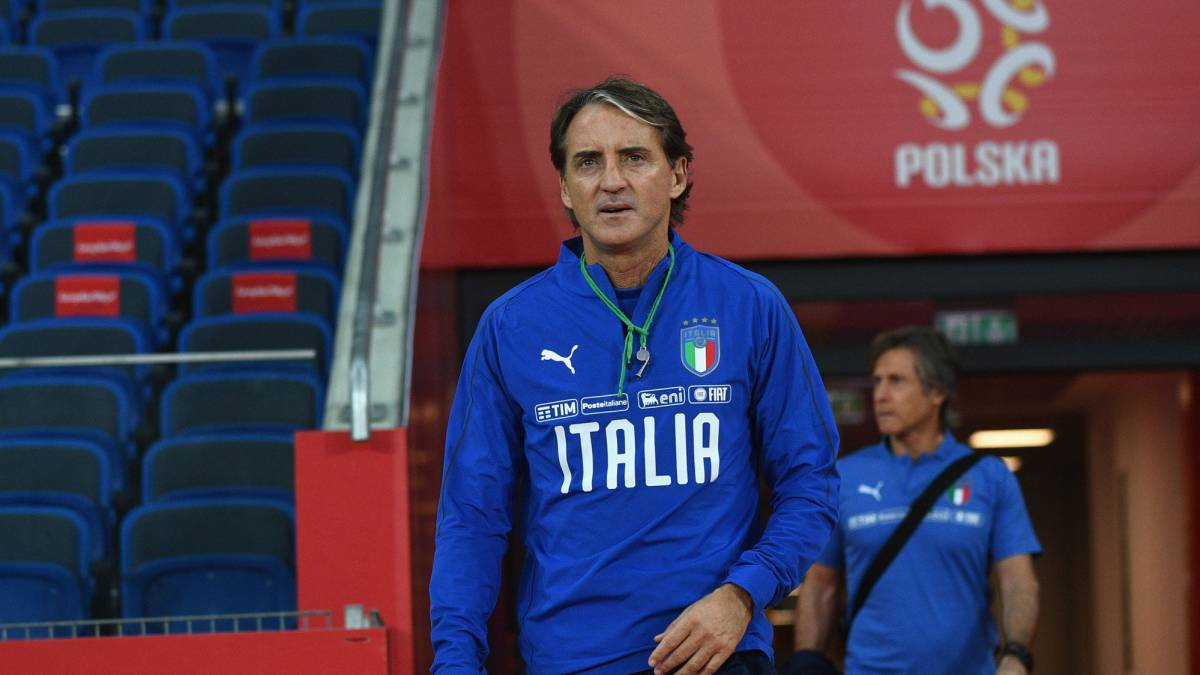 Poland - Italy: How and where to watch: kick-off time, TV, online