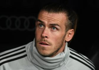 Madrid's Bale won't play for Wales in Nations League
