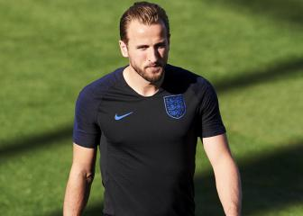 Kane would star in LaLiga – Ramos