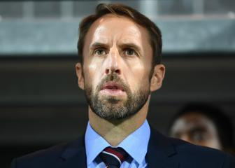 Southgate hits out at early Premier League start
