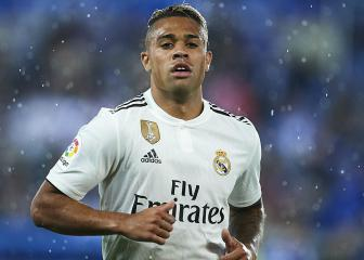 Schuster warns Real Madrid not to panic-buy striker in January