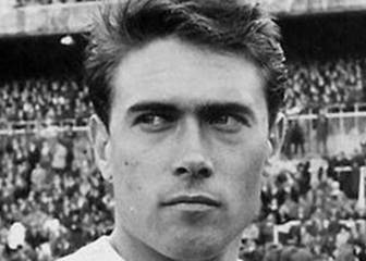 Real Madrid's 1966 European Cup goal hero Serena passes away