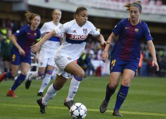 Uefa to increase funding for women's football development