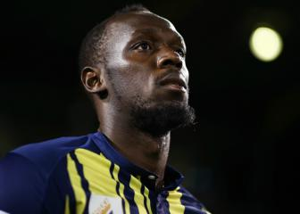 Maltese champions want Usain Bolt to fire European bid