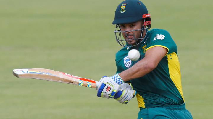 South Africa\'s JP Duminy out of Australian tour with injury