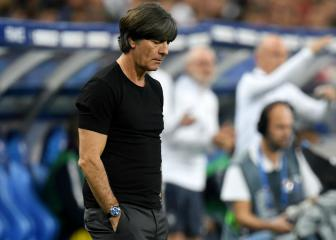 Germany boss Löw slams decisive France penalty call