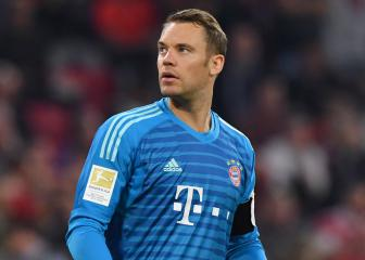 Manuel Neuer will prove he's still the best, says Hugo Lloris