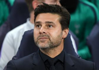 Spurs right not to make signings – Pochettino