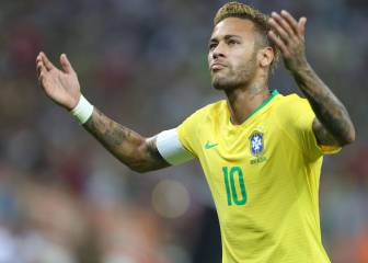 Barça VP Cardoner denies interest in Neymar return