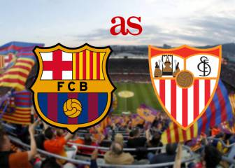 Barcelona vs Sevilla: how and where to watch