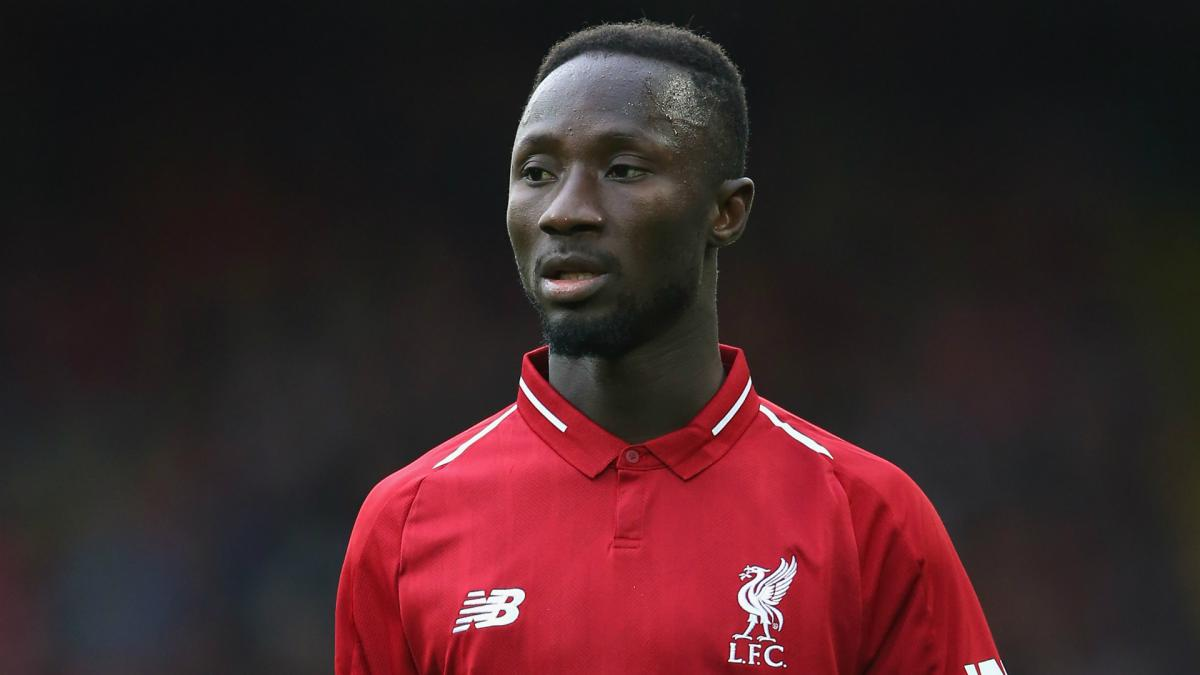 Keita set to miss out as Liverpool monitor injured stars