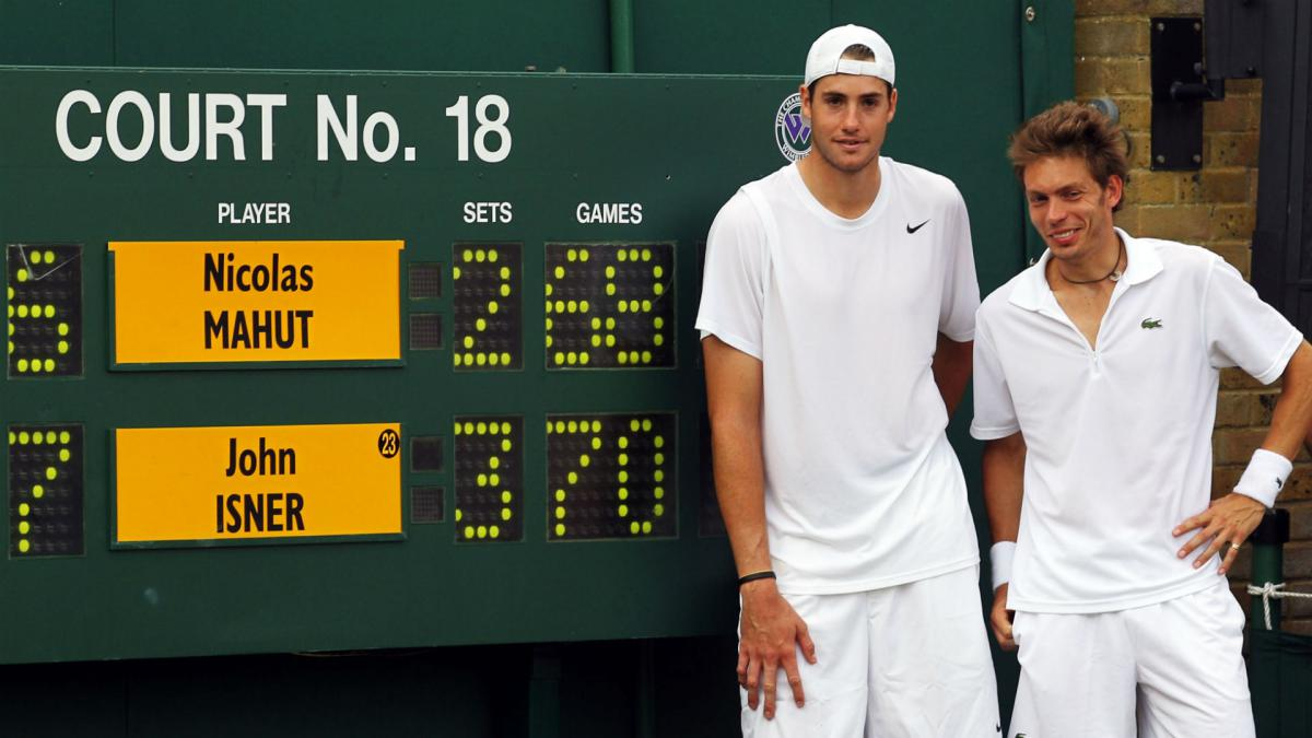 Wimbledon to introduce final-set tie-breaks