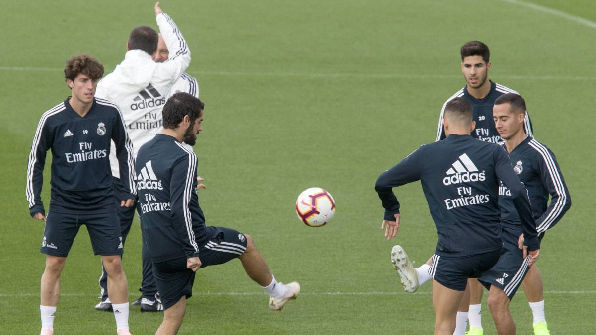 Real Madrid round-up: Isco, goals, pressure, Ramos, Asensio...