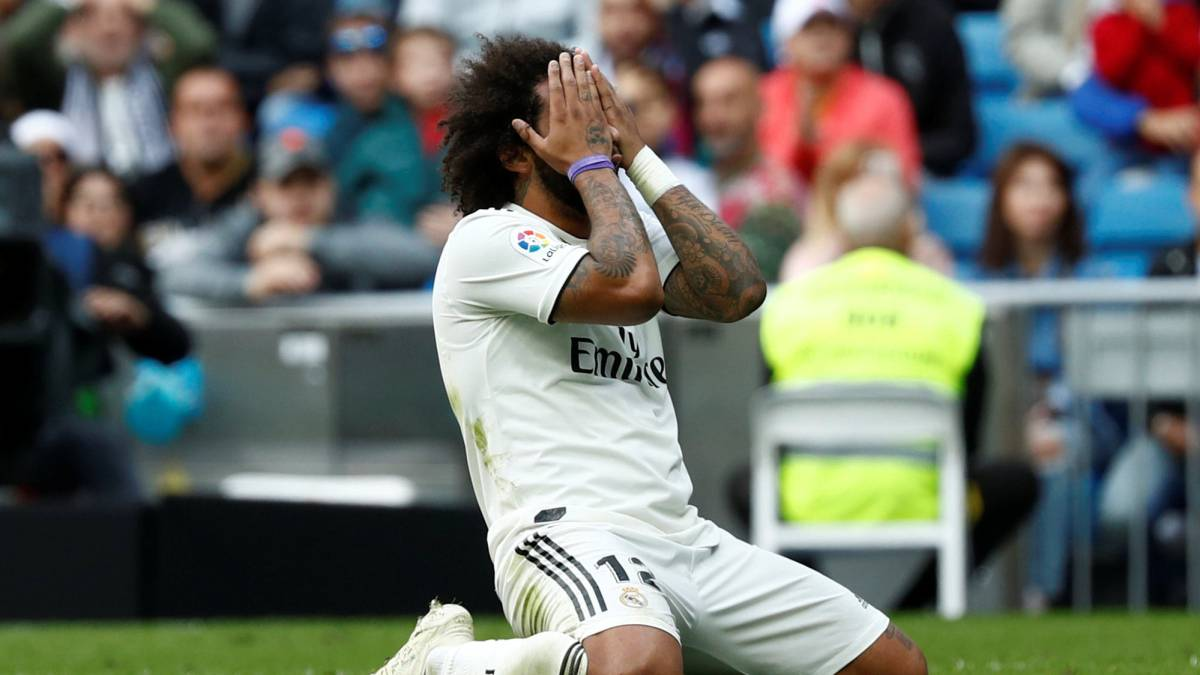 40d53200dda Real Madrid 1-2 Levante match report  LaLiga 2018-19 - AS.com