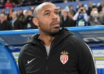 Henry taking positives from opening Monaco defeat
