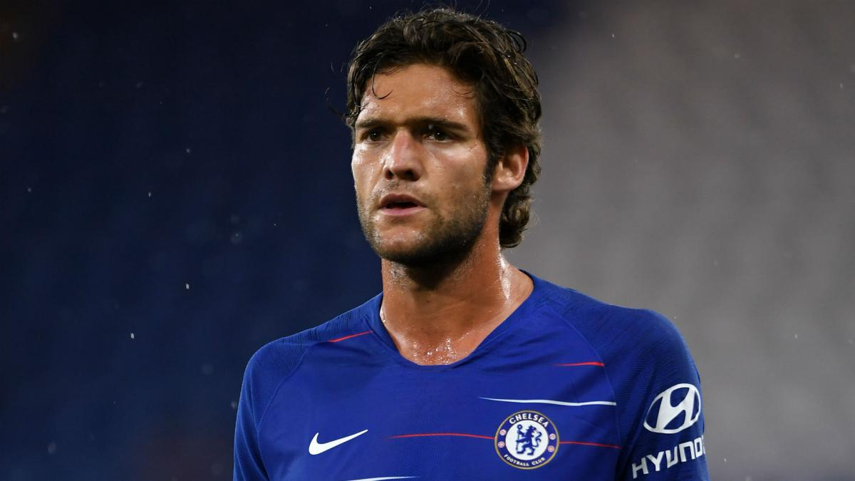 Alonso signs new Chelsea deal