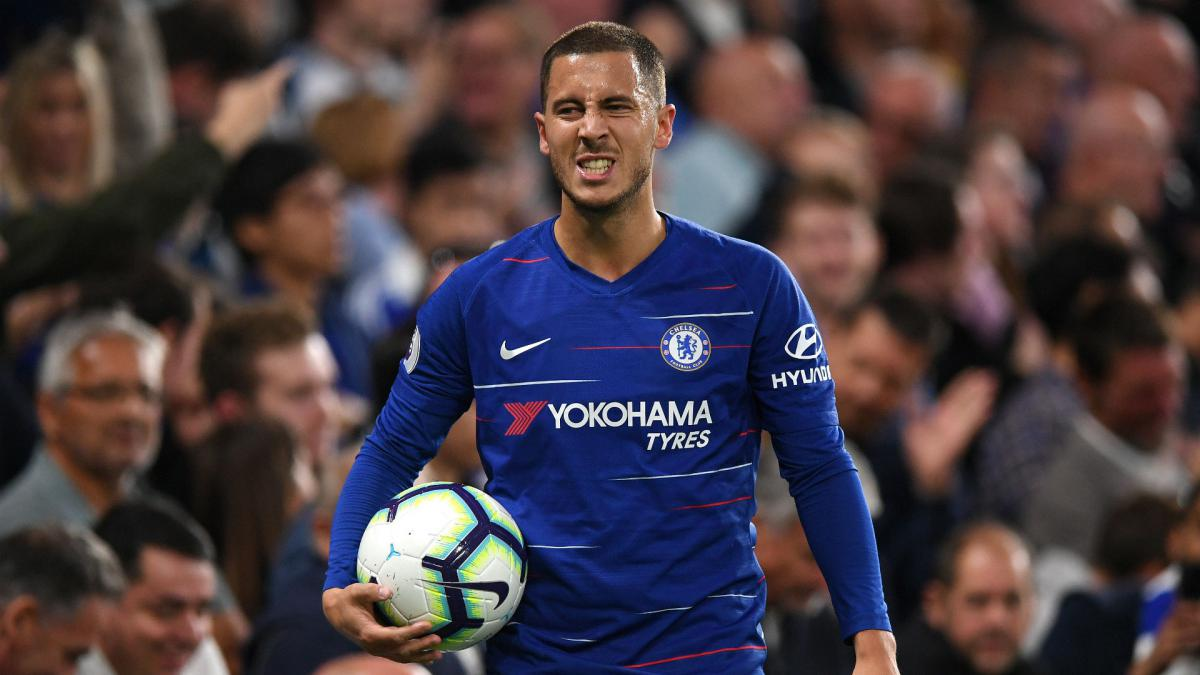 Hazard out of BATE clash with back problem