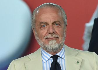 PSG magic their debt away - De Laurentiis