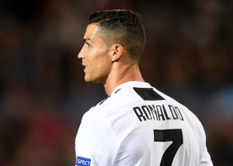 Juventus president supports Cristiano over rape allegation