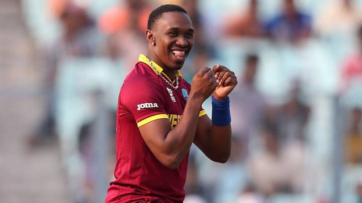 West Indies all-rounder Dwayne Bravo announces international retirement