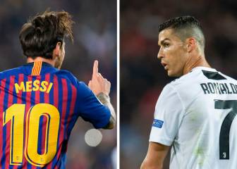 El Clásico is bigger than Ronaldo- Messi maintains LaLiga's Tebas