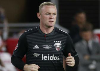 How Wayne Rooney has transformed DC United