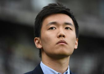 Inter appoint Zhang as new president
