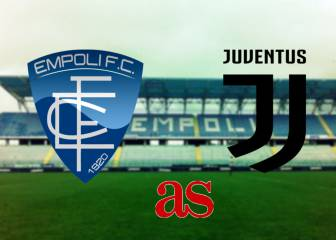 Empoli vs Juventus: how and where to watch