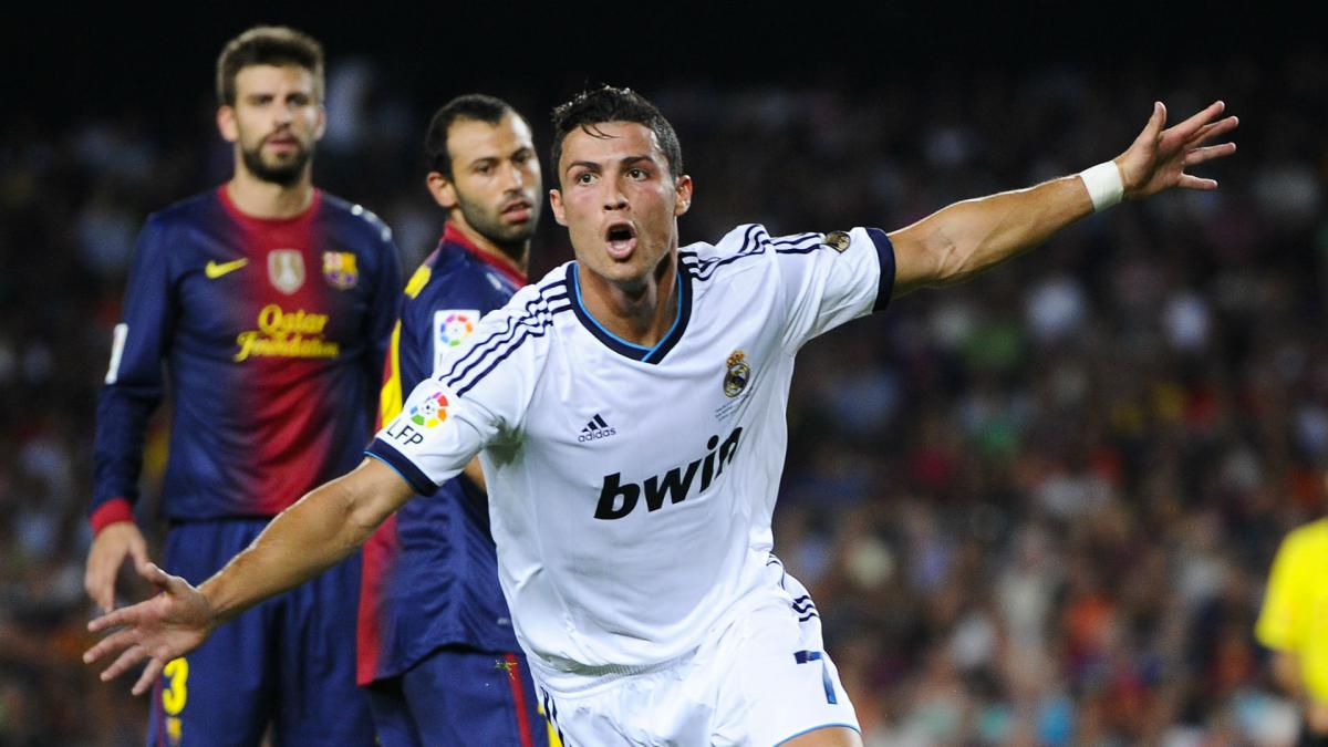 Barcelona v Real Madrid: Los Blancos better off without Ronaldo in Clasico?
