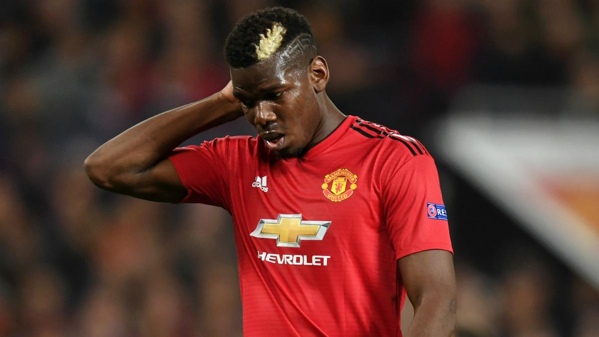 Pogba returning to Juve would be wonderful – Nedved
