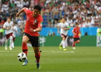 South Korean player suspended for fake military records