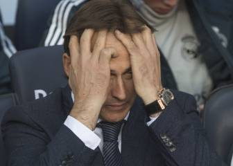 Real Madrid latest news: Lopetegui future, live rumours